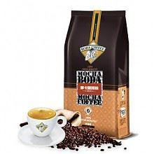 博达 轻奢摩卡咖啡粉 454g