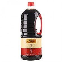 李锦记 非转基因酿造酱油 1.65L