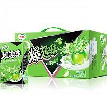限上/陕/甘:伊利 优酸乳爆趣珠250g*24盒
