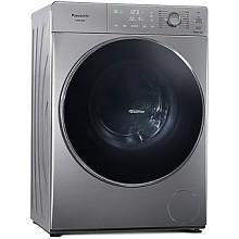 Panasonic 松下 XQG80-S8055 8公斤 全自动 变频 滚筒洗衣机