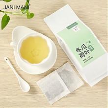 Jani Mani 冬瓜荷叶茶 120g
