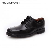 ROCKPORT 乐步 M77368 男士休闲皮鞋*2双