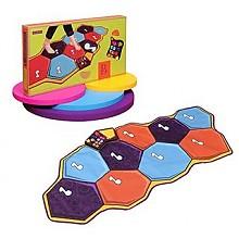 B.toys 音乐跳舞毯 音乐智能玩具 (赠翻斗车)