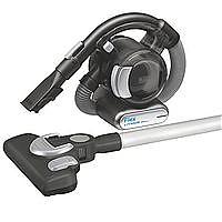 限中亚Prime会员:BLACK&DECKER 百得 BDH2020FLFH MAX 锂电 手持吸尘器