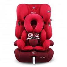 路途乐 路路熊 带ISOFIX接口儿童安全座椅