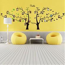 装扮你的家# 风纯  卧室装饰墙贴纸