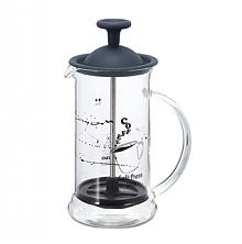 HARIO CPSS系列 日本耐热玻璃法压壶