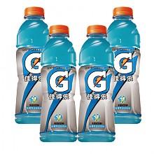 佳得乐 蓝莓味运动饮料 600ml*4瓶