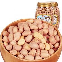 野娃 五香味花生米 660g*2罐