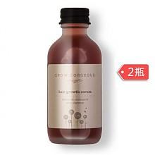 GROW GORGEOUS 生发防脱精华液 60ml*2瓶