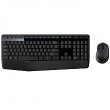 Logitech 罗技 MK345 无线键鼠套装