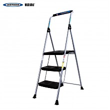 WERNER 稳耐 SP323-6CN多功能三步梯