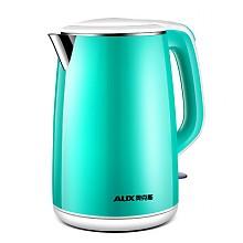奥克斯(AUX)电水壶 HX-A5155 304不锈钢烧水壶