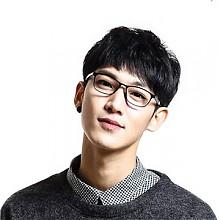 HAN 汉 近视眼镜镜框