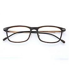 HAN 汉代 HD49100 超轻近视眼镜 1.56非球面镜片