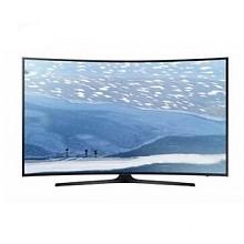 SAMSUNG 三星 UA55KU6880JXXZ  55英寸4K超清曲面液晶电视 黑色