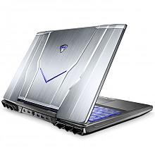MACHENIKE 机械师 F117 笔记本电脑(i7-7700HQ/8G/GTX1050Ti 4G独显)