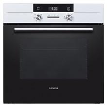 3月1号0点:SIEMENS 西门子 HB531W1W 嵌入式烤箱 ( 全腔自清洁,3D热风)