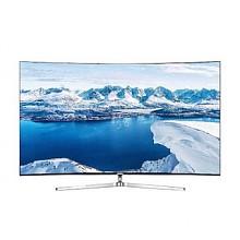 SAMSUNG 三星 UA55KS9800JXXZ 55英寸 曲面 4K液晶电视
