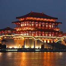 3月多日期出发: 北京-西安5日自由行(含往返机票 4晚酒店住宿)