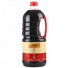 李锦记 锦珍生抽 非转基因酿造酱油 1.65L