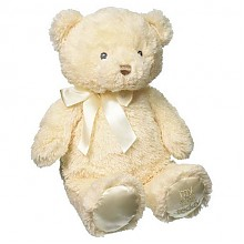 Gund My First  Teddy 毛绒泰迪熊 38cm