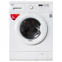 LG WD-N12435D 6公斤 滚筒洗衣机