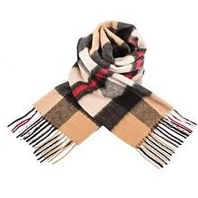 Edinburgh Woollen Mill 爱丁堡 苏格兰格纹围巾