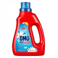 奥妙 净蓝全效水清洗衣液1kg