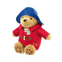 Paddington Bear 帕丁顿熊公仔 30cm 双色可选