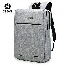 TB ONE笔记本电脑双肩包15.6寸