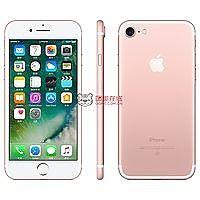iPhone 7 32GB 全网通手机 玫瑰金