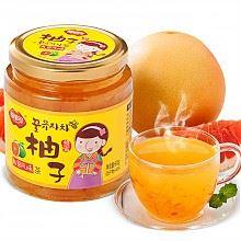 福事多蜂蜜柚子茶 600g