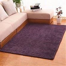 德阳家居可水洗丝毛地毯
