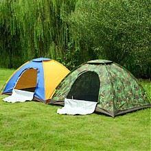 威迪瑞户外双人人全自动帐篷