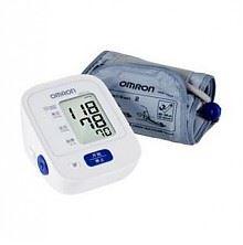 欧姆龙HEM-7124血压计