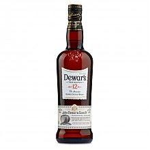 帝王12年威士忌 700ml