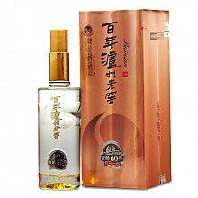 限PLUS会员:泸州老窖60年52度浓香型白酒500ml*2瓶