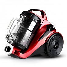 puppy家用吸尘器D-9002