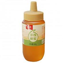 限地区:众天洋槐蜂蜜500g
