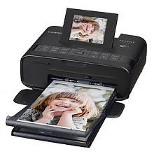 佳能SELPHY CP1200便携无线打印机
