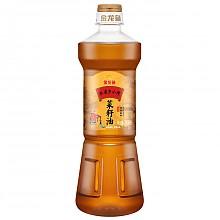 限华中:金龙菜籽油700mL