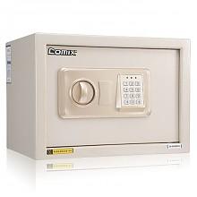 齐心BGX-25X电子密码保管箱