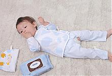米可·波米婴儿纯碱套装