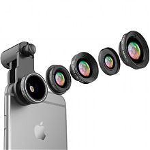 手机镜头通用广角微距摄像头