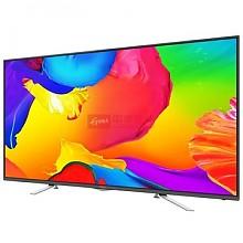 海尔55英寸4K液晶电视