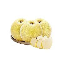生鲜盒子 砀山酥梨 9个