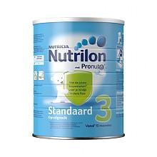 诺优能 婴幼儿奶粉3段 800g*4件