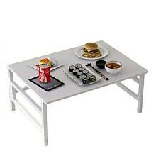 匠林家私折叠桌 80*48*40cm