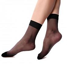 限华北:浪莎女士短丝袜5双